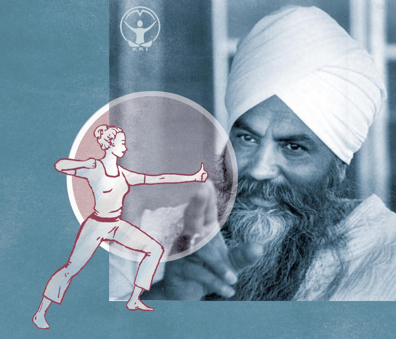 Devah Kundalini Yoga Lehrer*innen Ausbildung