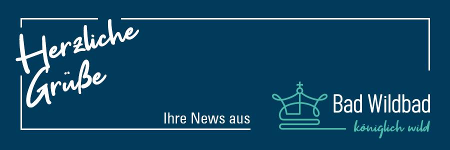 Ihre Bad Wildbad News