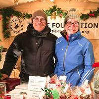 Christine und Frank Zindel, board members Turtle Foundation