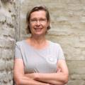 Dr. Hiltrud Cordes Geschäftsführerin und Programmdirektorin der Turtle Foundation