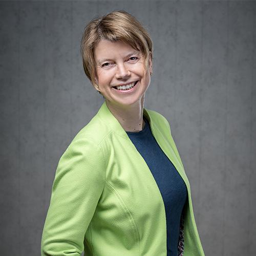 Katja Maaß