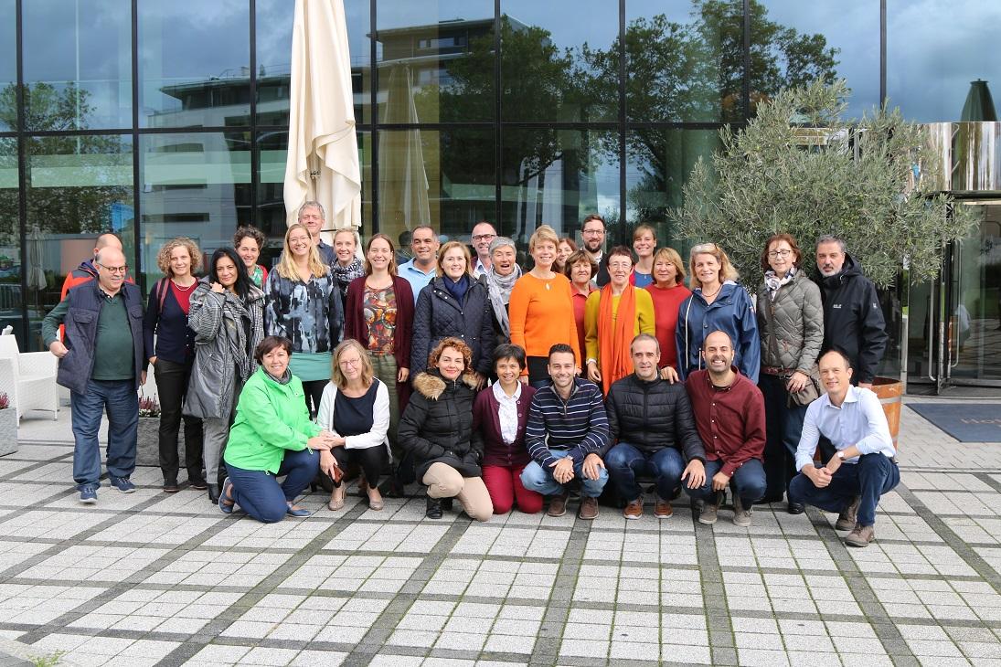 MaSDiV Projekt Meeting Freiburg