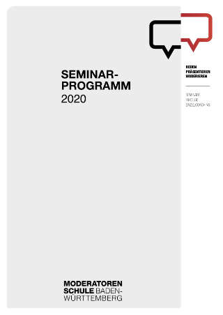 Seminarkatalog 2020