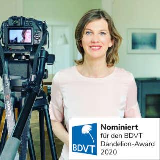 Nicole Krieger BDVT Dandelion Award