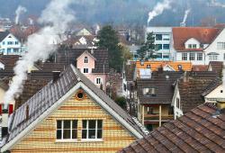 Energiebedarf für Gebäude halbieren
