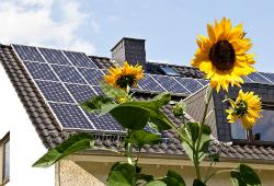 Eine Solaranlage zahlt sich energetisch aus