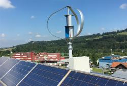 Hybride Energielösungen