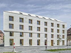 Low-Tech-Gebäude