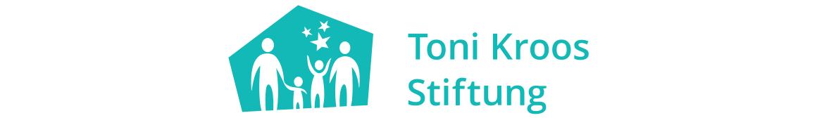 Toni Kroos Stiftung Logo