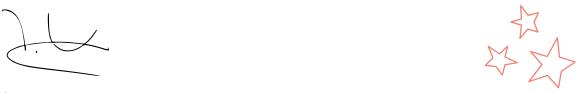 Toni Kroos Unterschrift