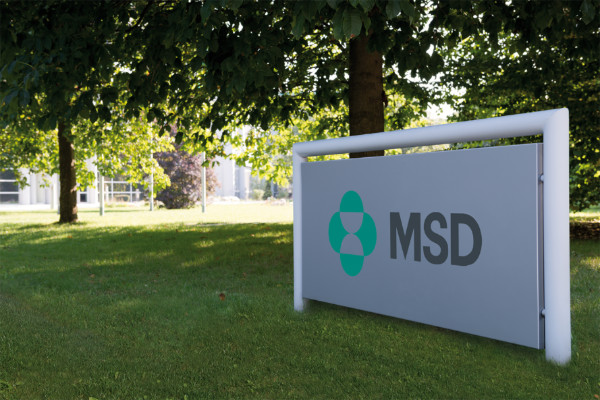 ©MSD Sharp & Dohme GmbH