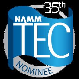 NAMM TEC Awards Nominee