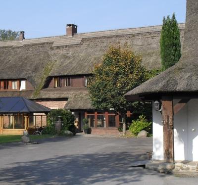 Hof Oberlethe