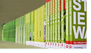 Werbemittel Meramo Verlag
