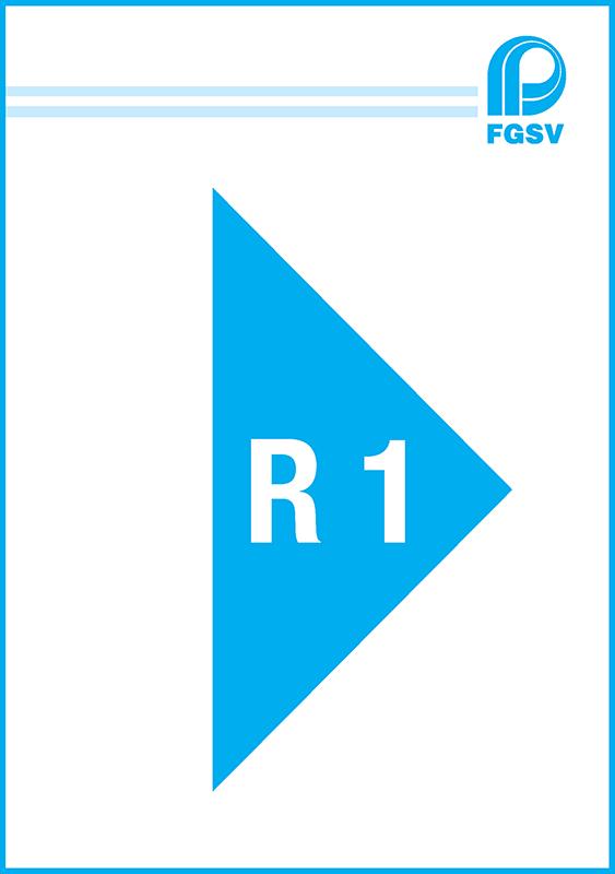 Richtlinie Kategorie R 1