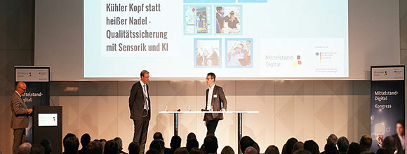Mittelstand Digital-Kongress @ Berlin