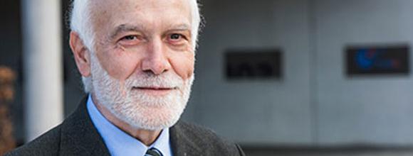 Portrait Prof. Dr.-Ing. Yiannos Manoli