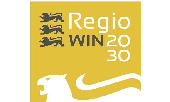 Logo RegioWIN-Wettbewerb