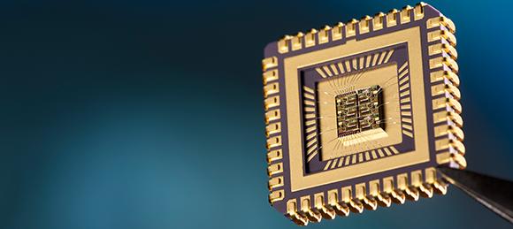 Microchips in der Medizin