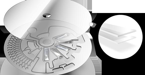 UV-Versiegelung @ Lohmann GmbH