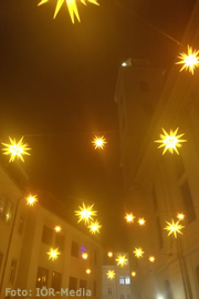 Herrenhuter Sterne