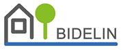 Logo Bidelin