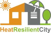 Logo des Projektes HeatResilientCity (© R. Ortlepp)