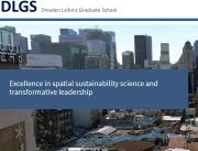 Screenshot der DLGS-Webseite (Quelle: DLGS)