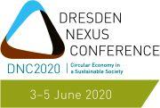 Logo der DRESDEN NEXUS CONFERENCE 2020