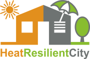 Logo des Projektes HeatResilientCity