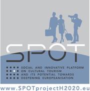 Logo des Projektes SPOT