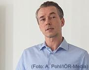 Prof. Marc Wolfram