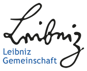 Logo der Leibniz Gemeinschaft