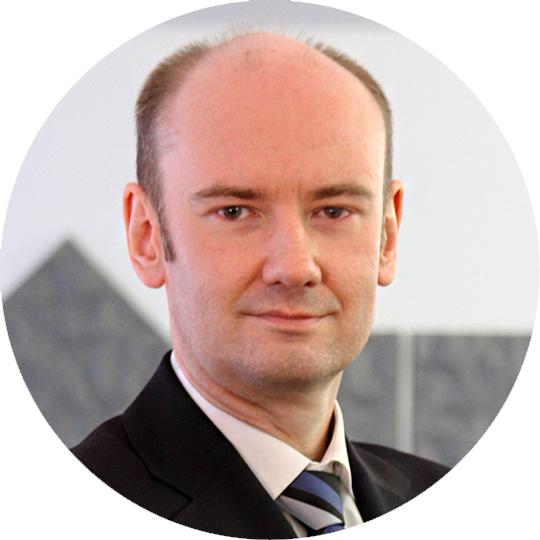 Carsten Marmulla, Managing Partner carmasec