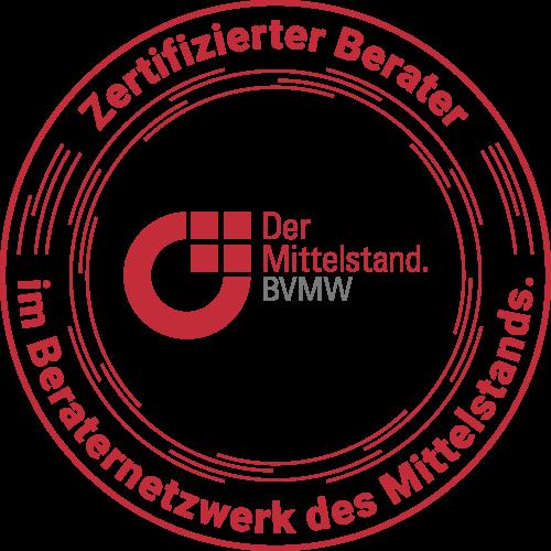 Bundesverband mittelständische Wirtschaft zertifiziert carmasec