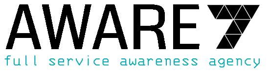 Aware7 Logo
