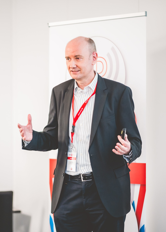 Carsten Marmulla zu Digitalisierungsrisiken