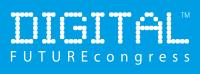 Logo DIGITAL FUTUREcongress