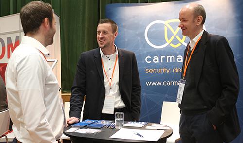 Diskutieren Sie mit uns zu Cyberresilienz