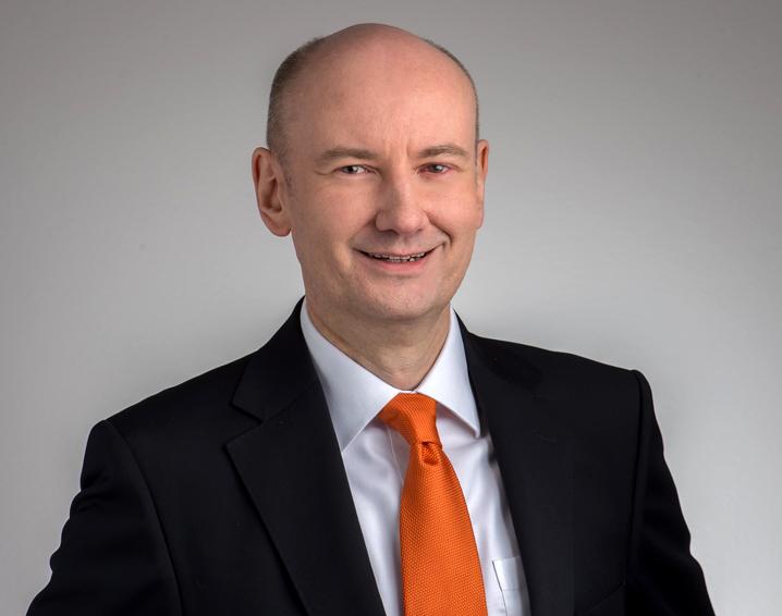 Carsten Marmulla, Managing Partner