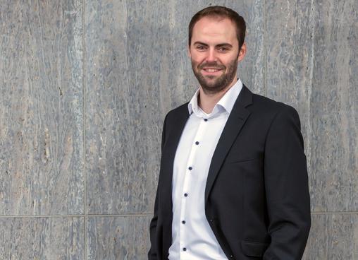 Timm Börgers, Managing Partner carmasec
