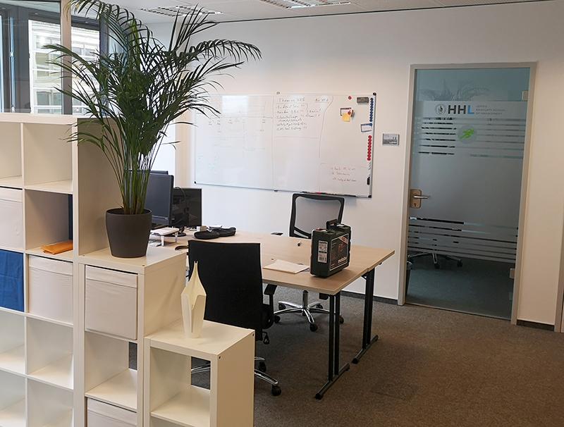 carmasec vergrößert das Büro des Kölner Standorts und firmiert ab sofort als carmasec GmbH & Co. KG