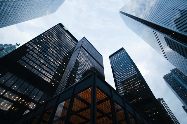 Finanzsektor: Oft angegriffen, schlecht geschützt