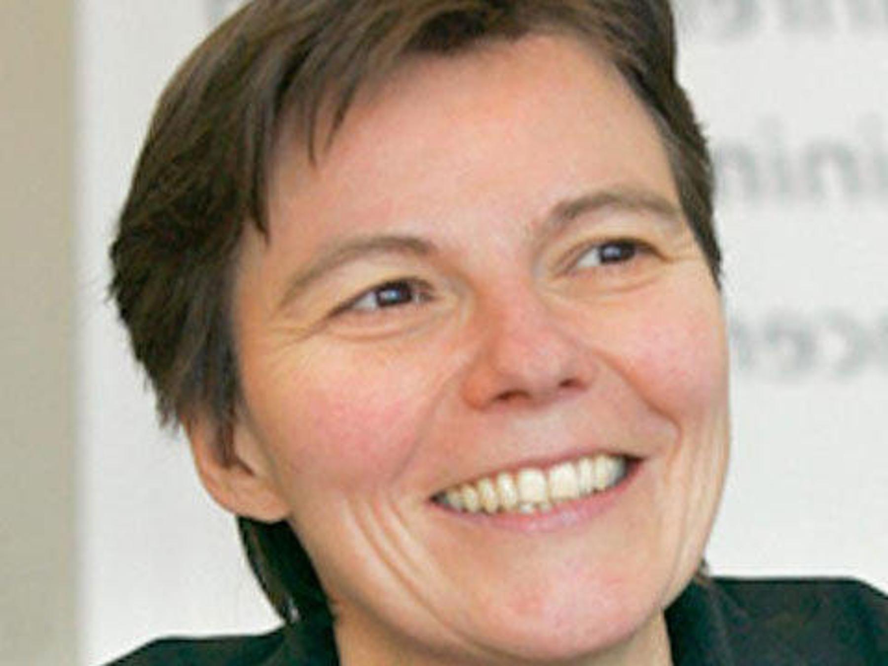 Claudia Eckert: Was in Zukunft zählt