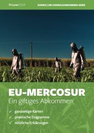 Cover Reiseführer EU-Mercosur
