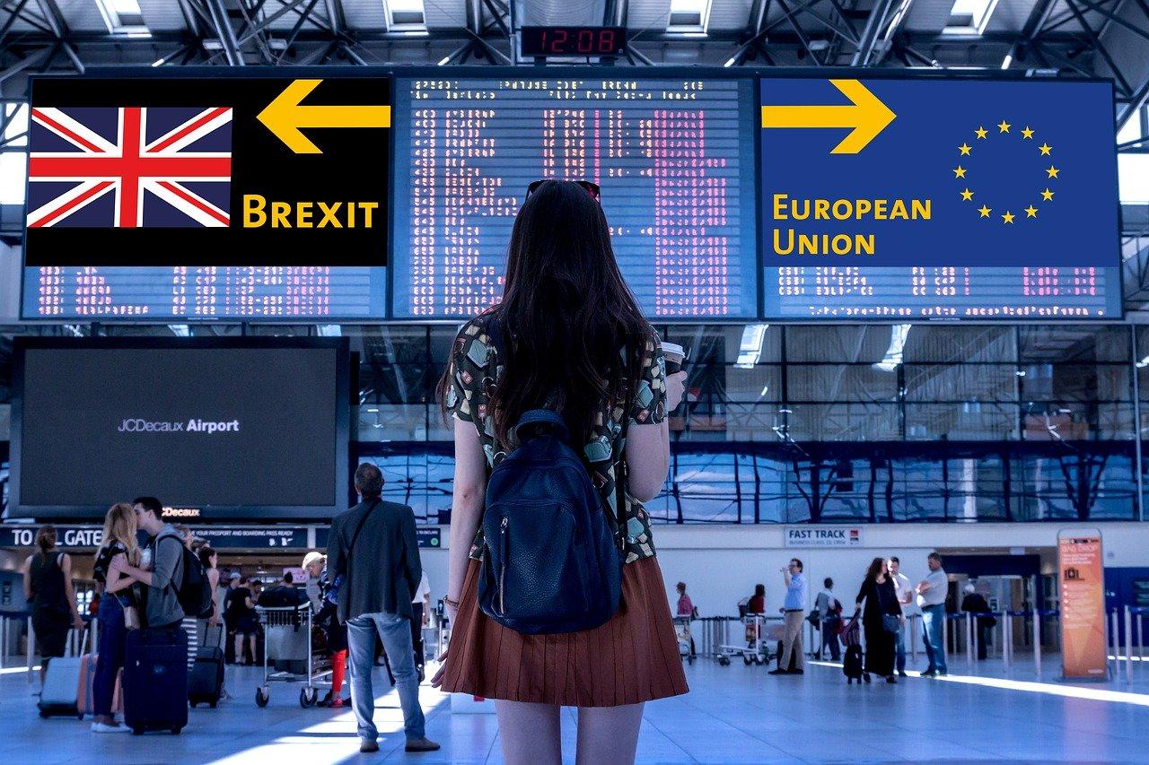 Brexit vs. EU // Foto: pixabay