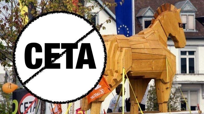"""Petition """"CETA stoppen!"""" // Foto: change.org"""