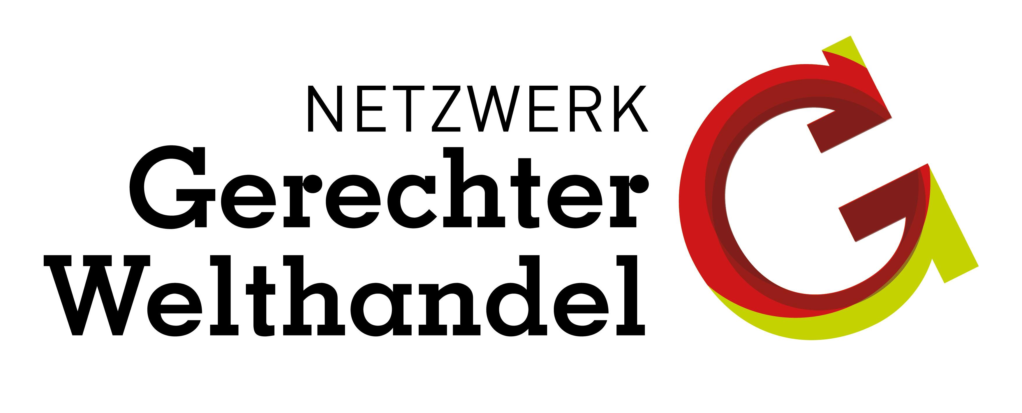 Logo Netzwerk Gerechter Welthandel