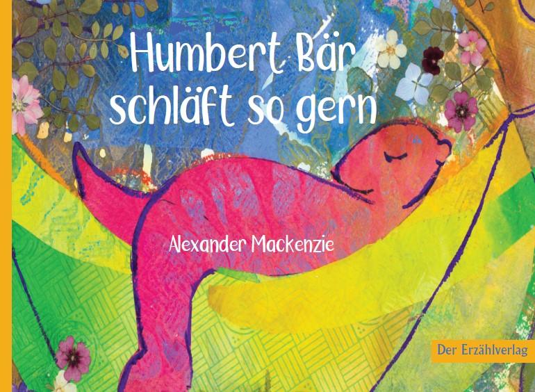 Umschlagbild Humbert