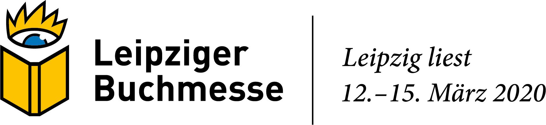 Logo Buchmesse